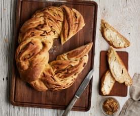 Pan de cebolla TM6