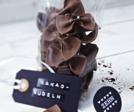 Kakao-Nudeln