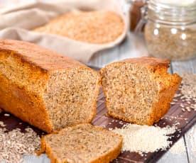 Rýnský tmavý chléb