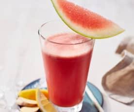 Wassermelonen-Refresher