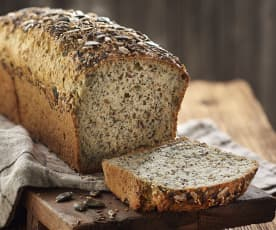Five-seed bread