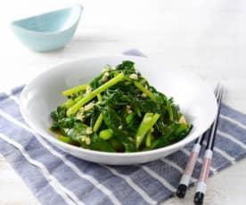 蠔油芥藍菜