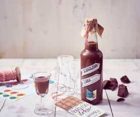Schokoladenlikör