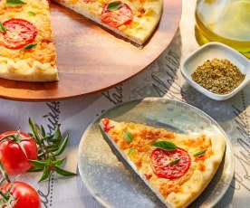 Pizza de Nápoles
