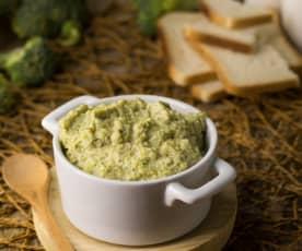 Purè di broccoli