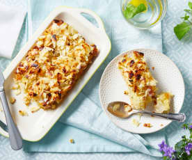 Gâteau Dudule