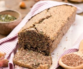 Bezlepkový chléb života