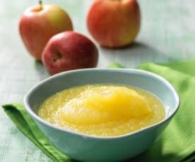 Sos jabłkowy
