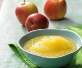 Jablečná omáčka