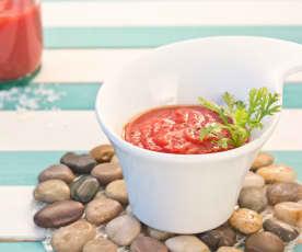 Salsa catsup