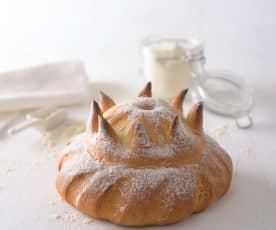 英式農舍麵包