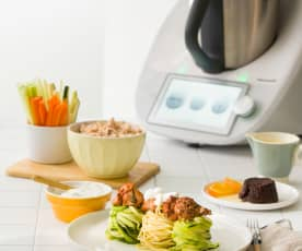 DEMO Thermomix® TM6 Online