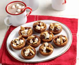 S'more-Cookies