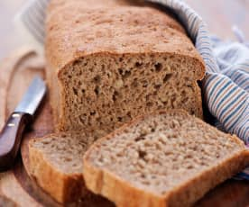 Kartoffel-Gewürz-Brot