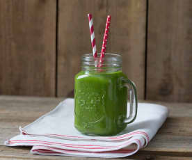 Daily green smoothie