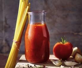 Tomatensauce
