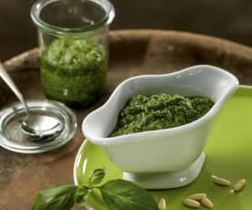 Basil Pesto (TM5/6 Metric)