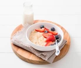 Warming porridge