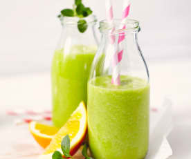 Muntermacher-Smoothie