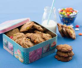 Cookies con Lacasitos®