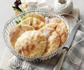 Patatesli Pratik Ekmek