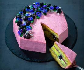 Torta Bimby® al cocco e more