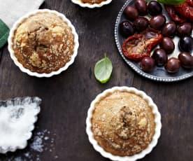 Mediterrane Muffins