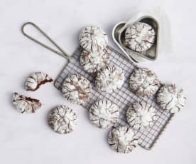 Boules choco-caramel