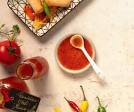 Paradeiser-Chili-Sauce