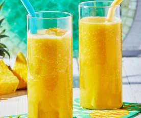 Pineapple Cinnamon Drink