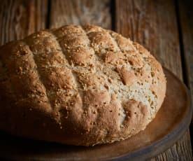 Ancient Grain Bread