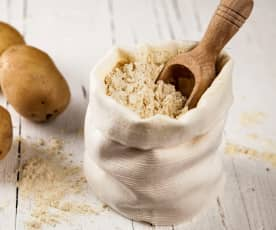 Farina di patate