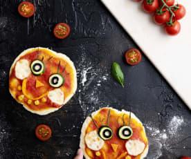 WoW mini pizza TM6