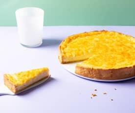 Quiche 4 quesos