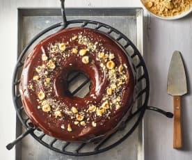 Torta al cioccolato al Varoma