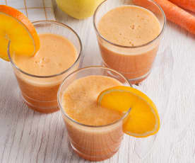 Smoothie multivitamínico
