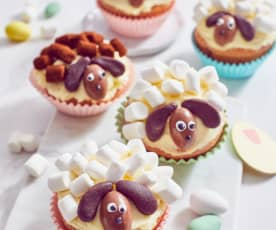 Oster Muffins