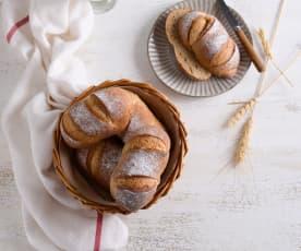 黑麥汁麵包