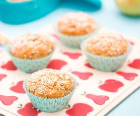 Muffiny mocy