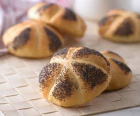 德國凱薩麵包