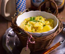 Kartoffensalat