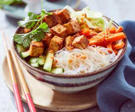 Vietnamesische Bowl