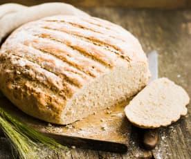 Mon pain de campagne maison