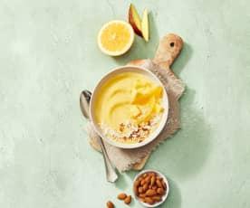 Mango-Kokos-Bowl