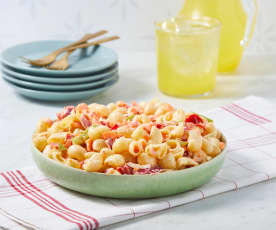 Deli Macaroni Salad