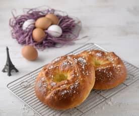義大利復活節麵包