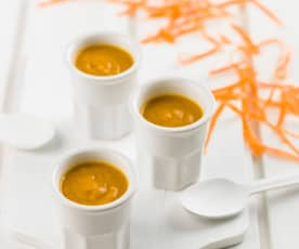 Sopa para os mais pequenos