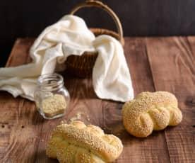 西西里瑪法達麵包