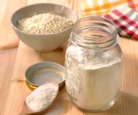 Farina di riso (5-6 mesi)
