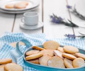 Sušenky (Petits sablés)